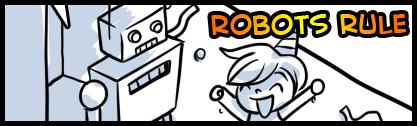 003 rOBOTS RULES