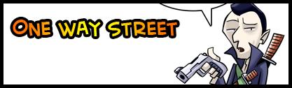 010 ONE WAY STREET