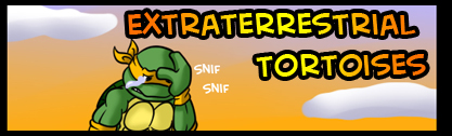 023 EXTRATERRESTRIAL TORTOISES